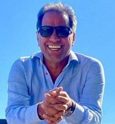 احمد رشیدی