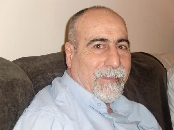 عباس محمدرحیمی